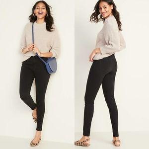 ON High-Waisted Rockstar Super Skinny Jeans Tall